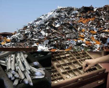 Scrap lead pricess depend on several factors including market and condition