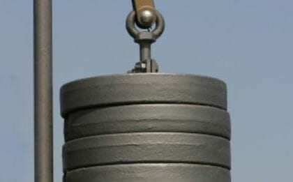 Custom Lead Weights,Custom ingots, Custom molds - Nuclead