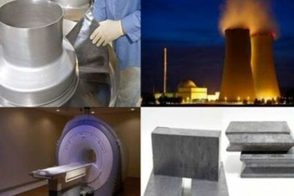 Radiation Shielding X Ray Shielding Mri Shielding