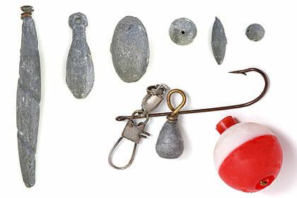 Lead Fishing Sinkers Lead Fishing Weights