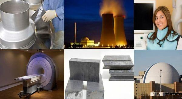 Lead Shielding X Ray Glass Lead Wool
