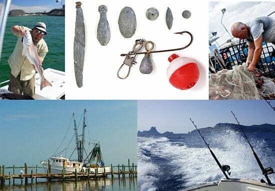 Custom Lead Fishing Sinkers Lead Fishing Weights
