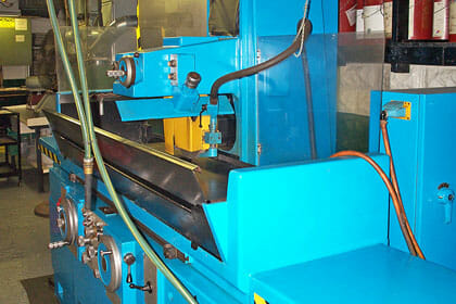 Surface Grinding Od Amp Id Grinding By Nuclead Amp Sharp