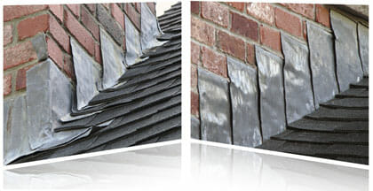 Lead Flashing Chimney Flashing Roof Flashing Materials